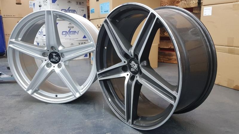 ultra wheels ua7 8 0x18 5x112 grau poliert ultra wheels shop. Black Bedroom Furniture Sets. Home Design Ideas