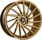 Ultra Wheels UA9 9,5x20 Links - gold