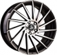 Ultra Wheels UA9 8,5x19 Links - gunmetal pol.