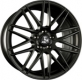 Ultra Wheels UA1 Race 8,5x18 schwarz