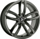Ultra Wheels UA6 8x18 - Dark Grey